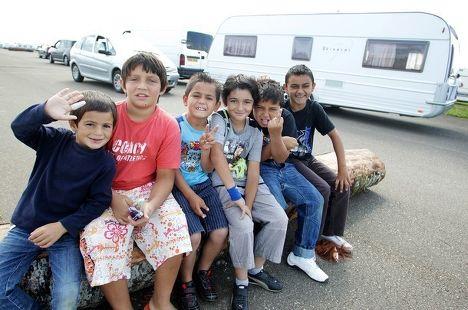 Германия побила рекорд по численности населения благодаря румынским мигрантам