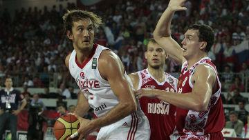 5e0a793d На Чемпионате мира по баскетболу Турция выиграла у России со счетом ...