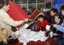 Референдум в Молдавии