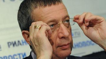 Вадим Клювгант, адвокат экс-главы ЮКОСа Михаила Ходорковского