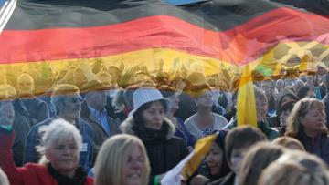 Германия – самая иностранная страна ЕС