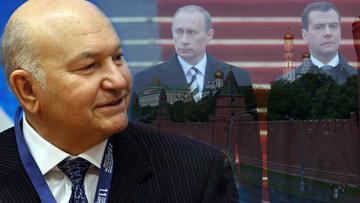 Почему Кремлю ПРИШЛОСЬ уволить мэра Лужкова