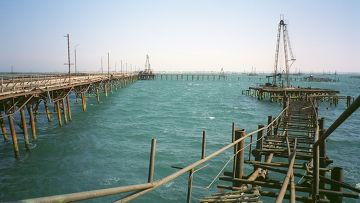 Нефтяные разработки