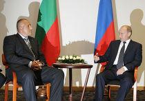 Рабочий визит премьер-министра РФ В.Путина в Польшу