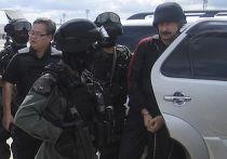 Виктор Бут : Экстрадиция в США