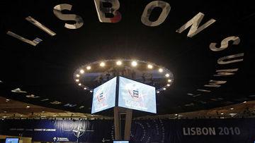 В пятницу руководители стран НАТО соберутся в Лиссабоне на трехдневный саммит