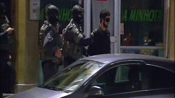 В Бельгии задержали чеченских террористов