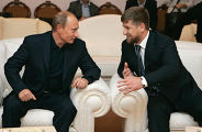 """В.Путин Фильм """"12"""""""