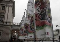Международный форум по проблемам, связанным с сохранением тигра