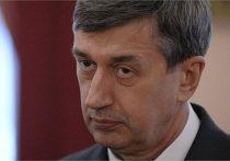Посол России в Молдавии Валерия Кузьмин