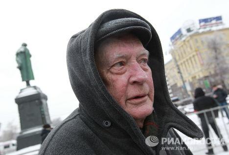 Владимир Буковский