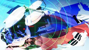 Южная Корея и Россия ведут переговоры по вооружениям