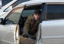 Протест автомобилистов против повышения пошлин на иномарки