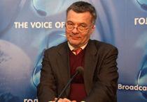 Заместитель директора Института Латинской Америки РАН Борис Мартынов