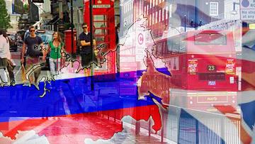 Русские критикуют британский образ жизни