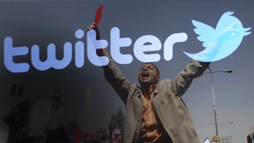 Twitter вместо булыжника. Возможна ли в Армении твиттерная революция