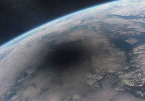 Озоновый слой Земли