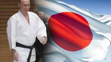 Путин пригласил японскую сборную по дзюдо тренироваться в России