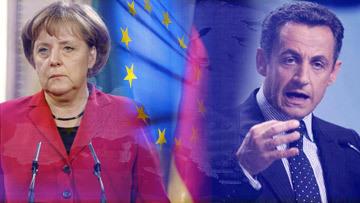 Германия расходится с Европой