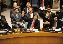 воздержавшиеся на голосование оон за военные действия в Ливии