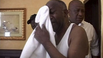 Бывший президент Кот-д'Ивуара Лоран Гбагбо взят в плен сторонниками Алассана Уаттары