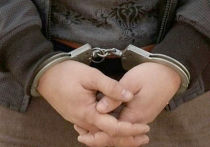 Задержание похитителей сына Касперского. Оперативное видео