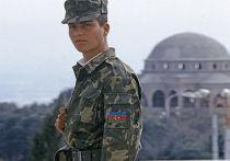 Военный патрульный