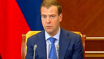 Медведев выступил за медикаментозное воздействие на педофилов