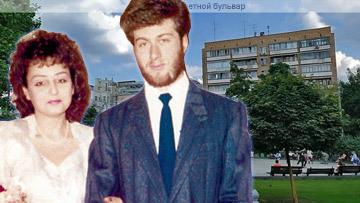 первая жена абрамовича ольга продает однушку на цветном