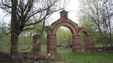 Село Святск под Брянском