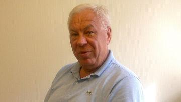 Михаил Головатов