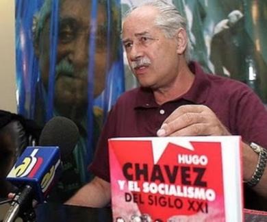 Идеолог социализма XXI века порывает с Чавесом