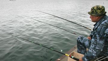 День рыбака отмечают во Владивостоке