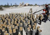 арабские революции приведут к многочисленным поставкам оружия на ближний восток