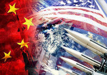 ПРО Китай и США