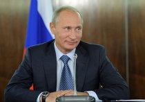 В.Путин провел заседание координационного совета ОНФ