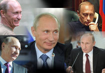 Вечный Путин
