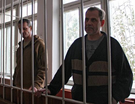 Суд над летчиками авиакомпании Rolkan Investmens в Таджикистане
