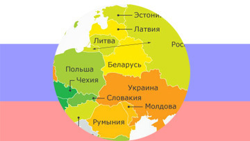 Россия и Восточная Европа