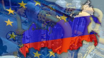 Россия, Европа и газ