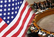 ООН и США