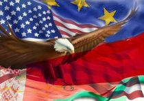 Белоруссия, США и ЕС
