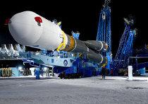 """Ракета """"Союз"""" с навигационным спутником """"Глонасс-М"""" стартовала с космодрома Плесецк"""
