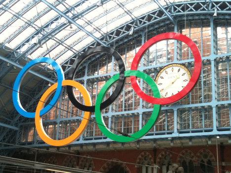 Лондон начинает отсчет последнего года до Олимпиады-2012