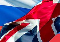 Россия и Великобритания