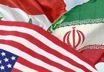 Сирия, США и Иран