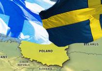 Финляндия и Швеция