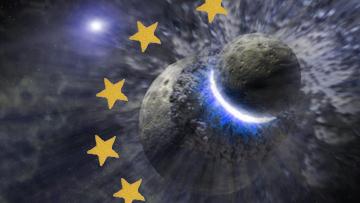 ЕС против астероидов