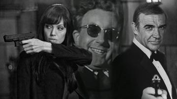 Шпионы в кино