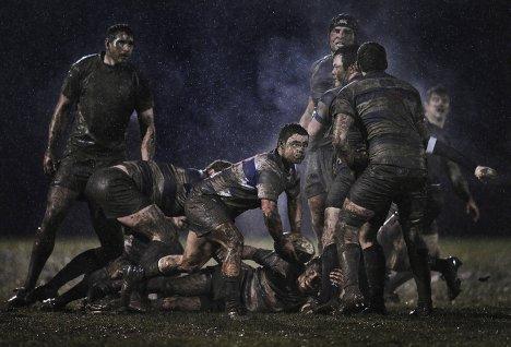 "Второй приз в номинации ""Sports Singles"" ирландского фотографа Рэя МакМануса"